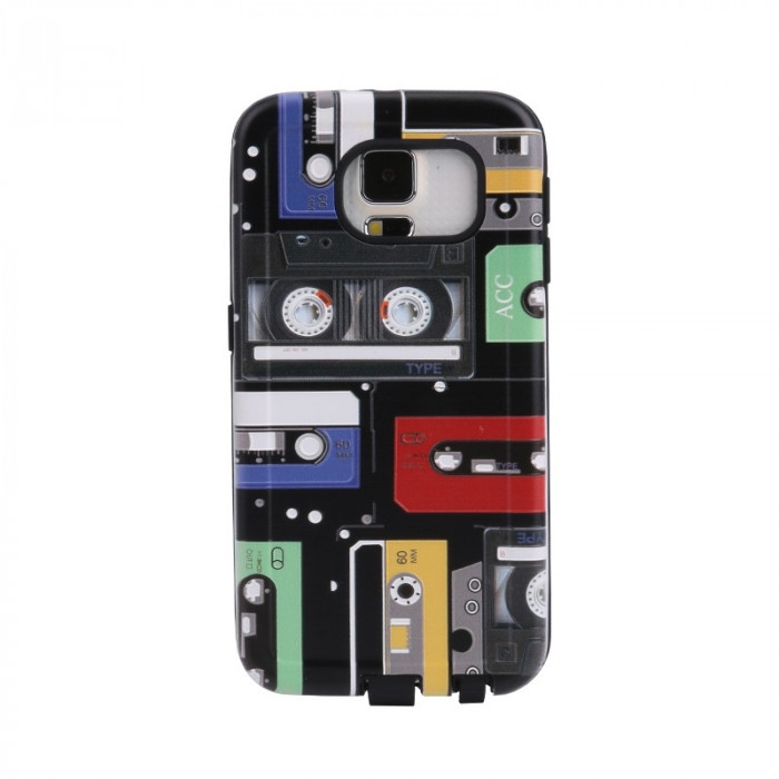 Husa SAMSUNG Galaxy S6 - Fashion (Caseta)