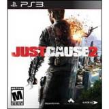 Joc PS3 Just Cause 2