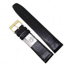 Curea de ceas Alfa pentru ceasuri cu Anse Fixe (aurite) - 18mm / 20mm - WZ2021