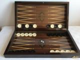 Joc Table Clasic (joc de Table) NOU - Lux lemn lacuit. SIGILAT!