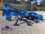 Gruber Intertech 2,1m Cultivator greu
