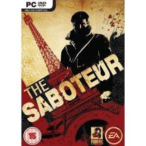 The Saboteur PC foto