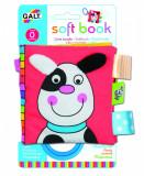 Soft Book: Carticica moale Pets, Galt