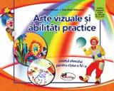 Cumpara ieftin Arte vizuale si abilitati practice. Caiet clasa a IV-a/Silvia Mirsan, Dan-Paul Marsanu, Aramis