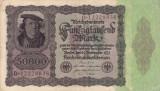 GERMANIA 50.000 marci 1922 VF!!!