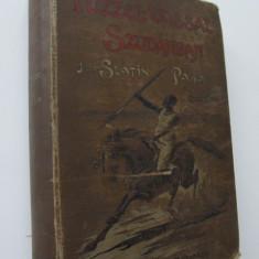 Tuzzel - vassal a Szudanban , 1896 (vol. 1) - Slatin Rudolf Pasa