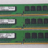 Memorie desktop Kingston 1GB DDR2 KCM6330ELC - poze reale, DDR 2, 1 GB, 800 mhz