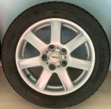 Roti/Jante BMW 5x120, 205/55 R16, seria 3 (E90, E91, E36, E46), 1, 5, 16, 7, Rial