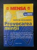 ROBERT ALLEN - MENSA PROVOCAREA MINTII. PESTE 500 DE PROBLEME