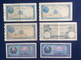 Bancnote România - Lot bancnote România (starea care se vede)