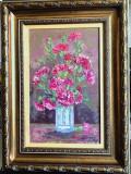Lucretia Megyesi - Natura statica cu flori