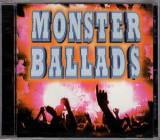 CD Monster Ballads: Whitesnake, Scorpions, Mr. Big etc