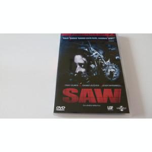 saw - dvd
