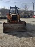 Vand buldoescavator