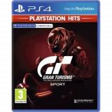 Joc GT Sport HITS pentru PlayStation 4