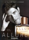 Chanel Allure Homme EDT 100ml pentru Bărbați, 100 ml
