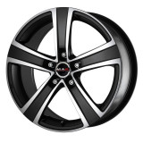 Cumpara ieftin Jante OPEL ASTRA 2.0 Diesel 7J x 16 Inch 5X115 et40 - Mak F5 T Ice Superdark - pret / buc