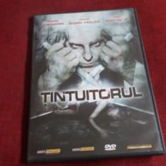 FILM DVD TINTUITORUL