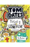 Tom Gates Vol.3: Totul e uimitor (oarecum) - L. Pichon, Liz Pichon