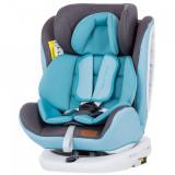 Cumpara ieftin Scaun auto Chipolino Tourneo 0-36 kg baby blue cu sistem Isofix