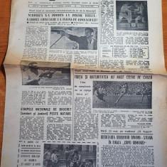 sportul 18 mai 1984-articol despre derby-ul dinamo-steaua