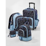 Rucsac Baieti Oe Mercedes-Benz Negru / Albastru Mic B66955769