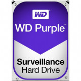 Hard disk intern Western Digital New Purple , 3 TB , SATA 3 , 3.5 Inch