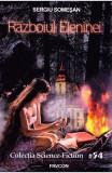 Razboiul Eleninei - Sergiu Somesan
