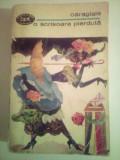 Bpt Caragiale, O scrisoare pierduta