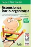 Robert Townsend - Ascensiunea într-o organizație