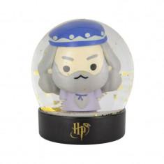 Glob de zapada Harry Potter - Albus Dumbledore 8 cm