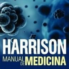 Harrison - Manual de medicina   Dan L. Longo