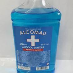 Cumpara ieftin Alcool Sanitar Spirt Alcomad pentru uz Extern 70%