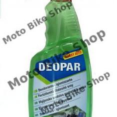 MBS Deopar pulverizator deodorant igenizant mar 750ml, Cod Produs: 003553