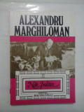 NOTE POLITICE vol. II Romania si primul razboi mondial (1914-1919) - Marghiloman