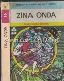 Cumpara ieftin Zina Onda. Basme Clasice Germane - Ilustratii: Val Munteanu