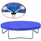 Husă de trambulină, 450-457 cm, PE, 90 g/m², vidaXL