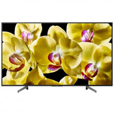 Televizor LED Sony BRAVIA 65XG8096, 164 cm, Smart TV Android 4K Ultra HD, 165 cm