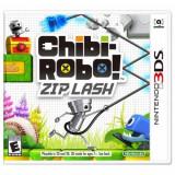 Chibi-Robo Zip Lash 3DS