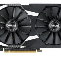 Placa Video Asus Dual Radeon RX 580 OC, 8GB, GDDR5, 256 bit