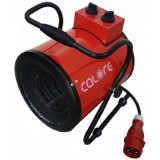 Tun de caldura electric , 5kW ,BC5 , CALORE