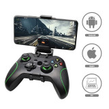 Cumpara ieftin Controler Wireless, Bluetooth, pentru PC, PS3, iOS, Android, Usor si Ergonomic, Ideal PUBG