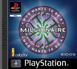 Joc PS1 Who wants to be a millionaire