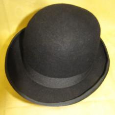 Pălărie Stanton Melon Style (bowler hat)
