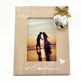 Rama foto Passion format 10x15 din lemn