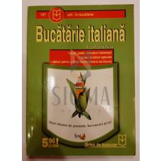 ANCA-MARIA NICA - Bucatarie Italiana