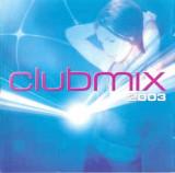 2 CD Clubmix 2003, originale, holograma
