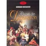 Povesti din Decameron - Giovanni Boccaccio