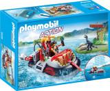 Cumpara ieftin AMBARCATIUNE ACVATICA CU MOTOR, Playmobil
