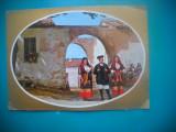 HOPCT 84180 COSTUME TRADITIONALE SARDINIA-ITALIA-STAMPILOGRAFIE-CIRCULATA, Printata